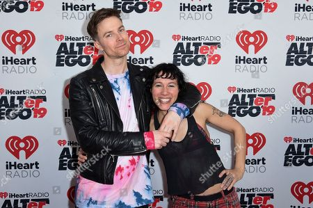 Editorial picture of 2019 iHeartRadio ALTer Ego, Inglewood, USA - 19 Jan 2019
