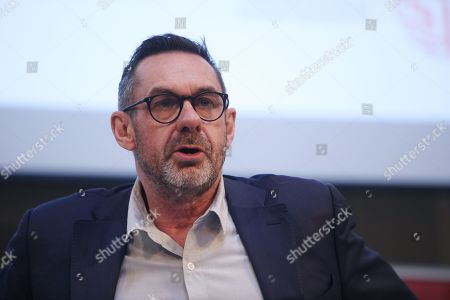 Paul Mason, Political commentator and broadcaster