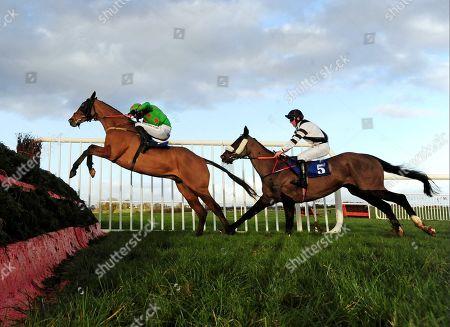 Horse Racing - 20 Jan 2019