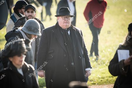 Lord Eric Pickles.