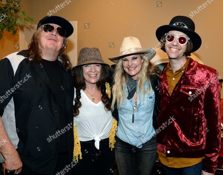 Editorial photo of 10th Annual 30A Song Writers Festival, South Walton, USA - 19 Jan 2019