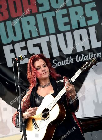 Tenth Annual 30A Song Writers Festival, South Walton