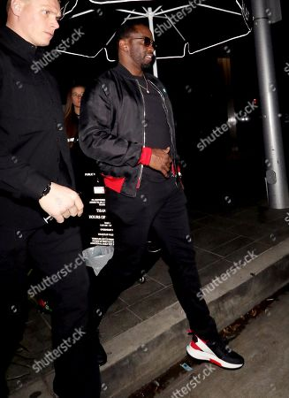 Sean Combs (P.Diddy)