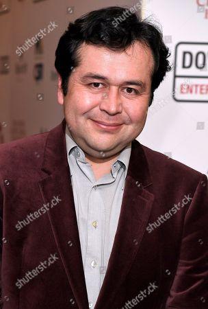 Gonzalo Maza