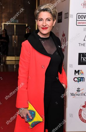 Editorial photo of Critic's Circle Film Awards, London, UK - 20 Jan 2019