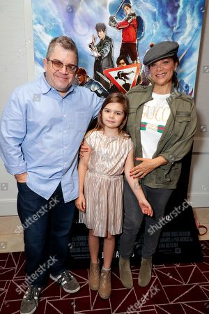Twentieth Century Fox 'The Kid Who Would Be King' special screening, Los Angeles