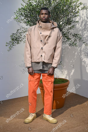 Jacquemus presentation, Paris Fashion Week Men's