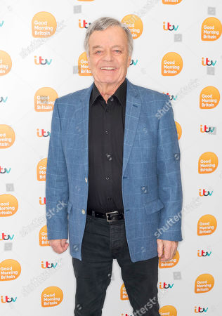 'Good Morning Britain' TV show