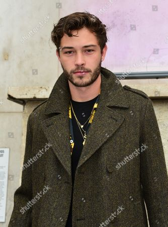 Stock Image of Francisco Lachowski