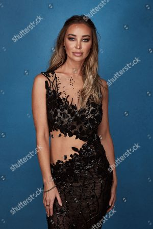 Exclusive -  Lauren Pope