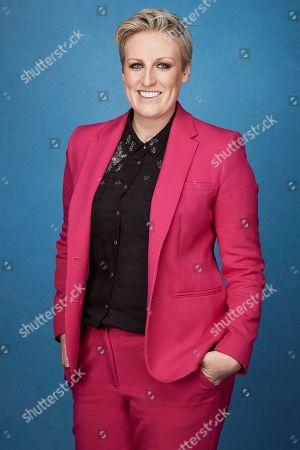 Exclusive -  Stephanie McGovern