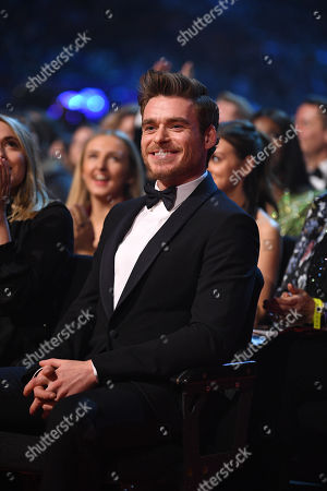 23rd National Television Awards, Show, London