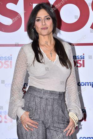 Stock Image of Rosita Celentano