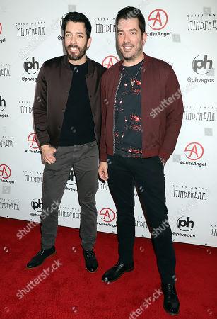 Drew Scott, Jonathan Scott, Property Brothers