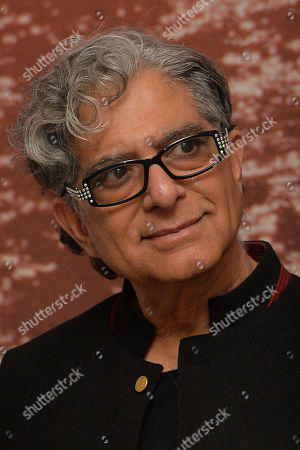 Stock Image of Deepak Chopra