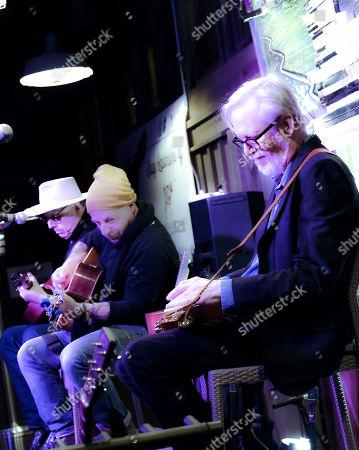 Webb Wilder, Jerry Joseph, Tom Gray