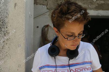 Laura Bispuri Director