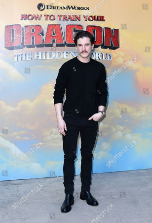 'How to Train Your Dragon: The Hidden World' film photocall, London