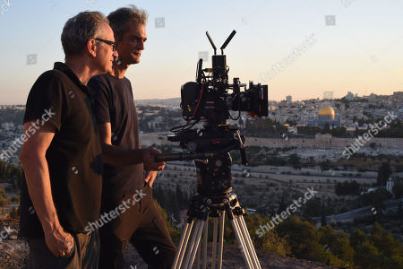 Avi Nesher Director