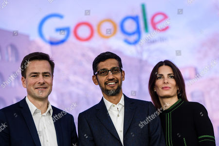 Google opens new office in Berlin