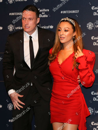 Editorial photo of Manchester United for Unicef Gala Dinner, Manchester, UK - 22 Jan 2019