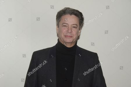 Editorial picture of Prix Henri Langlois Ceremony, Paris, France - 22 Jan 2019