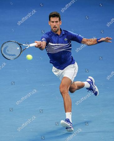 Australian Open, Day 10