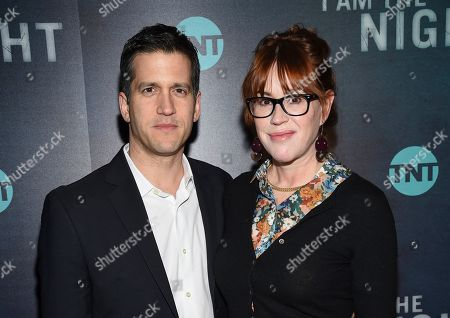 """Editorial picture of NY Premiere of """"I Am the Night"""", New York, USA - 22 Jan 2019"""