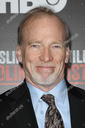 Steve McCarthy (Co-Director)