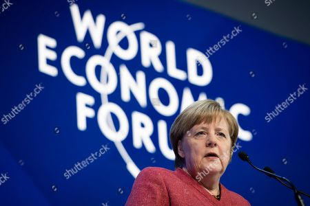 Annual Meeting of the World Economic Forum, Davos