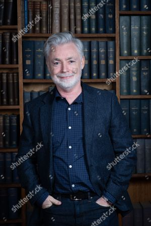 Stock Picture of Eoin Colfer