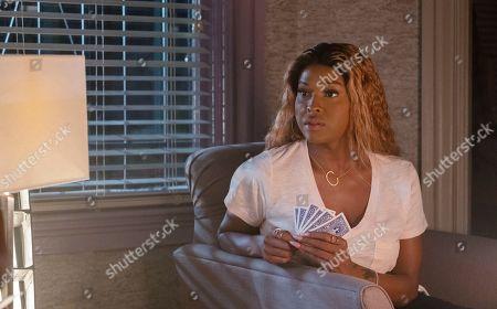 Amiyah Scott as Cotton