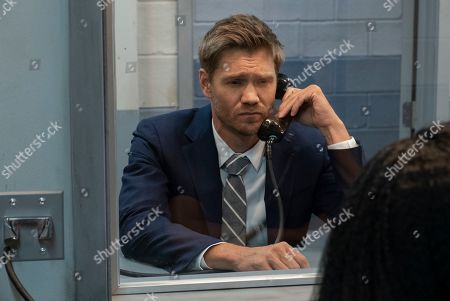 Chad Michael Murray as Xander McPherson