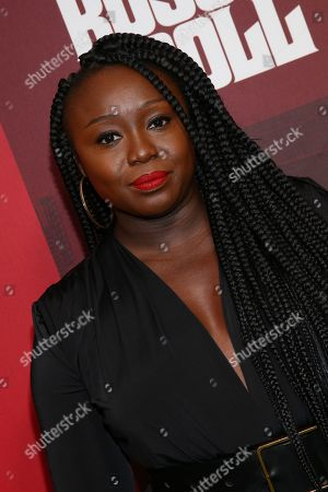 Stock Picture of Jocelyn Bioh