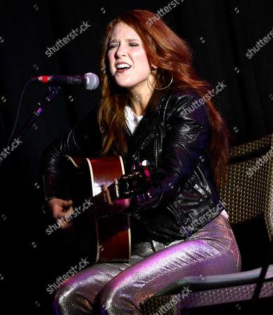 Stock Photo of Sarah Allison Turner