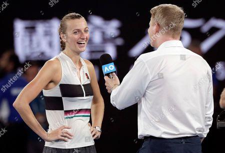 Editorial photo of Australian Open Tennis, Melbourne, Australia - 24 Jan 2019
