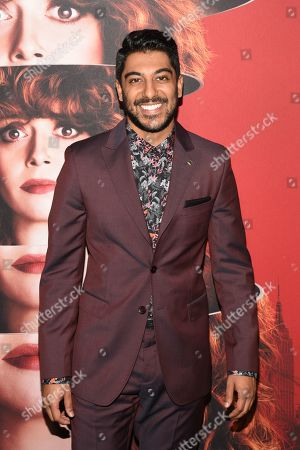Stock Photo of Ritesh Rajan