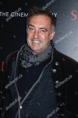 Antoine Verglas