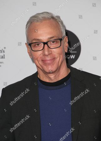 Stock Picture of DR. Dr Drew Pinsky
