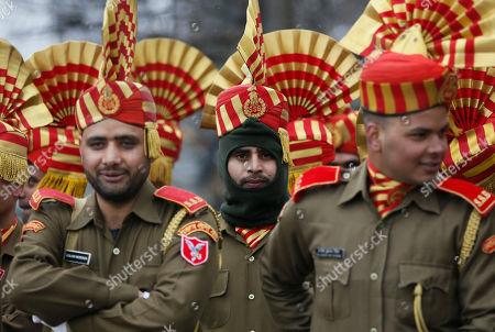 Republic Day celebrations, India