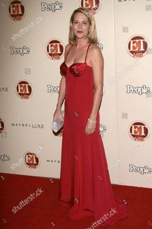 Stock Picture of Laurel Holloman