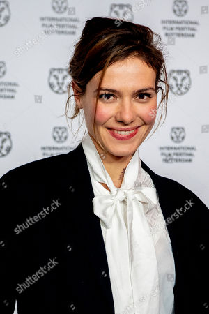 Editorial picture of Rotterdam film festival, Netherlands - 23 Jan 2019