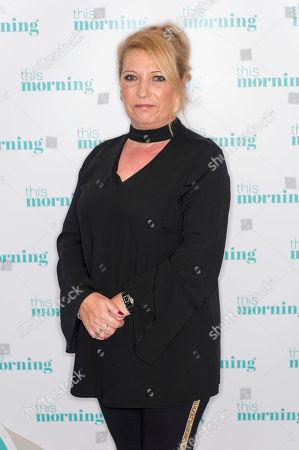 Editorial image of 'This Morning' TV show, London, UK - 24 Jan 2019