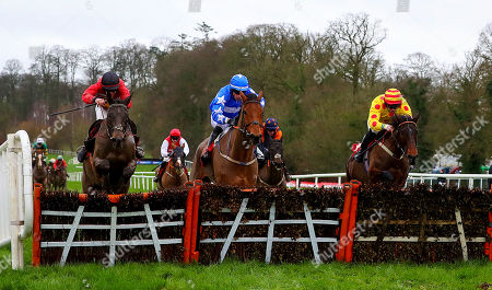Horse Racing - 24 Jan 2019