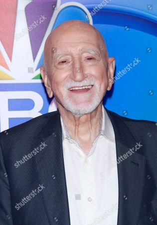 Editorial picture of NBC Mid-Season Press Day, New York, USA - 24 Jan 2019