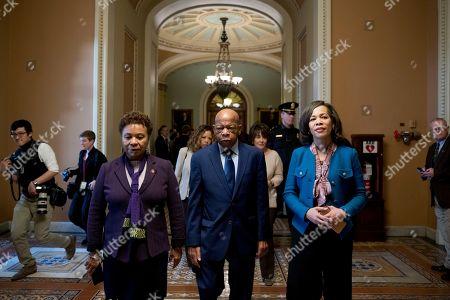 Editorial image of Government Shutdown, Washington, USA - 24 Jan 2019