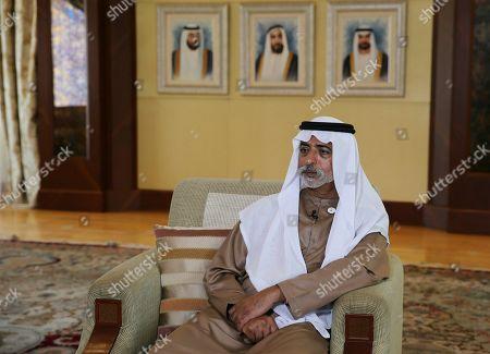 Editorial picture of UAE Tolerance Pope, Abu Dhabi, United Arab Emirates - 24 Jan 2019