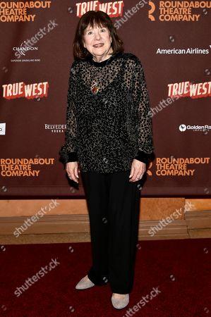 Stock Photo of Marylouise Burke
