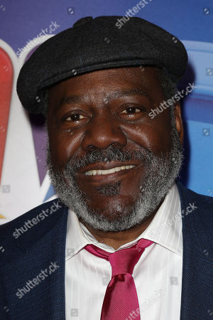 Stock Picture of Frankie Faison