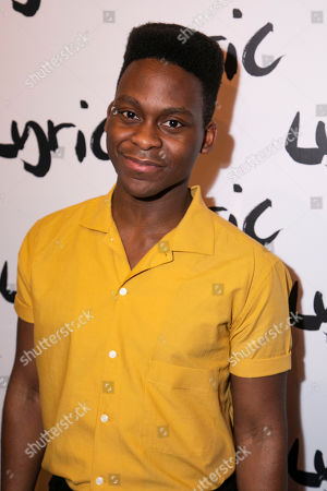 Tyrone Huntley (Obi)
